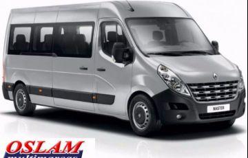 Renault Master Minibus Executive L3H2 16 Lugares 2.3 dCi - Foto #2