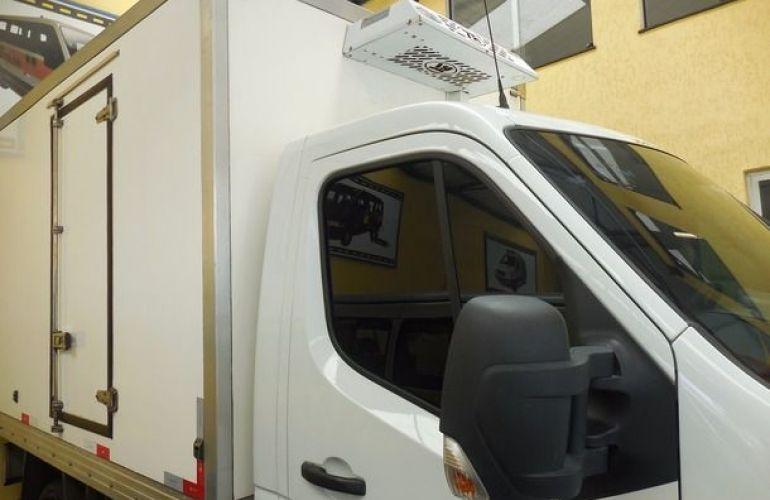 Renault Master Chassi Cabine L2H1 2.3 dCi - Foto #7