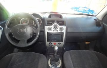 Renault Mégane Sedan Dynamique 1.6 16V Hi-Flex - Foto #3