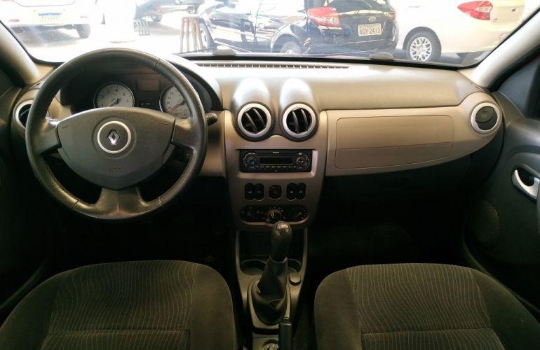 Renault Sandero Authentique 1.0 12V SCe (Flex) - Foto #6