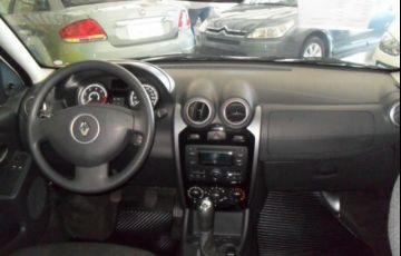 Renault Sandero Expression 1.6 8V Hi-Flex - Foto #6
