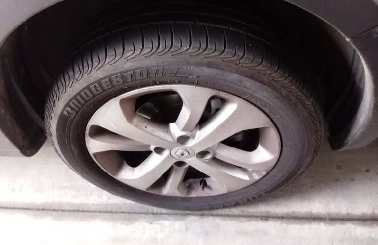 Renault Sandero Stepway Rip Curl Easy-R 1.6 8V (Flex) - Foto #3