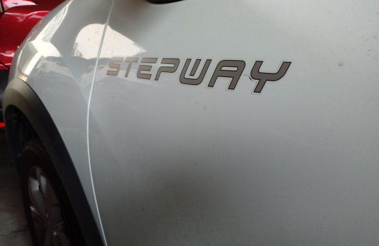 Renault Sandero Stepway Rip Curl Easy-R 1.6 8V (Flex) - Foto #5