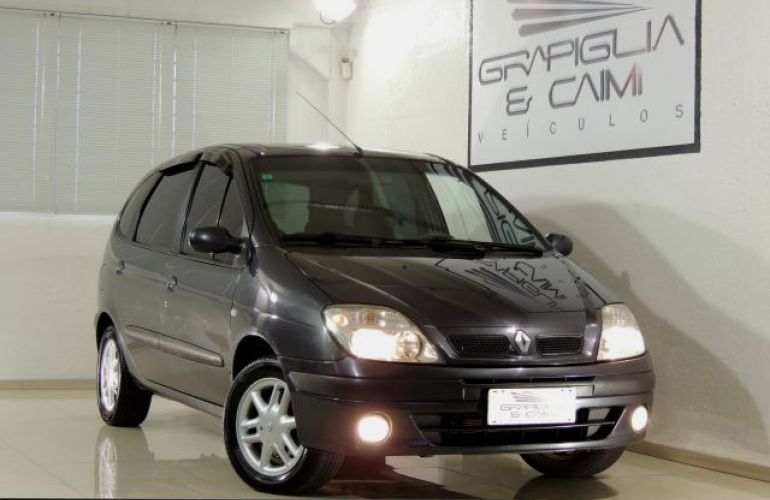 Renault Scénic RXE 1.6 16V - Foto #1