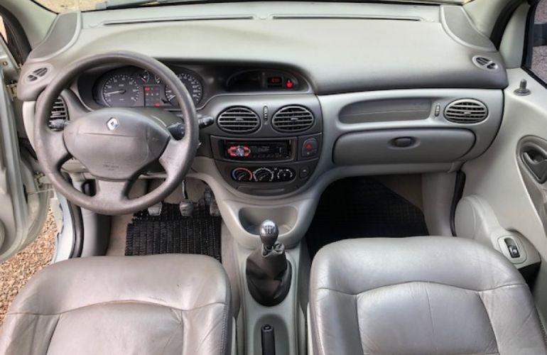 Renault Scénic Authentique 1.6 16V - Foto #6