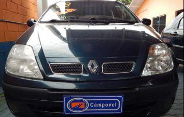 Renault Scénic 1.6 16V Hi-flex - Foto #1