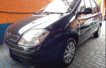 Renault Scénic 1.6 16V Hi-flex - Foto #2