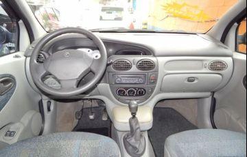 Renault Scénic 1.6 16V Hi-flex - Foto #3