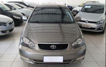 Toyota Corolla SE-G 1.8 16V - Foto #1