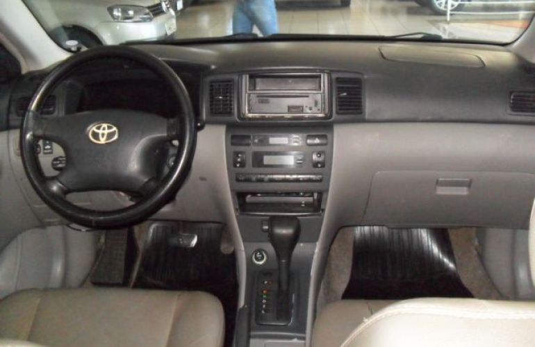 Toyota Corolla SE-G 1.8 16V - Foto #6