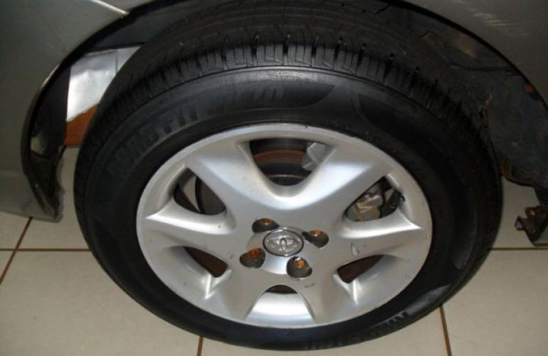 Toyota Corolla SE-G 1.8 16V - Foto #8