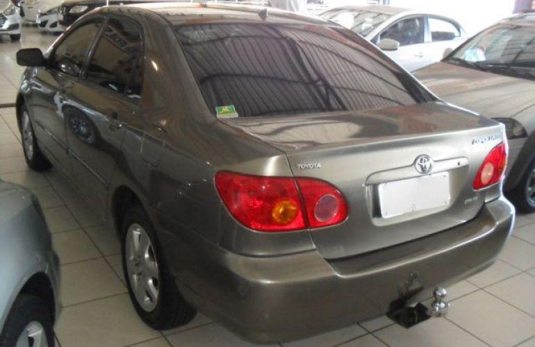 Toyota Corolla SE-G 1.8 16V - Foto #9
