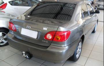 Toyota Corolla SE-G 1.8 16V - Foto #10