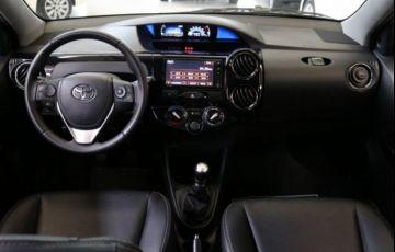 Toyota Etios Cross 1.5 16V DOHC Flex - Foto #9