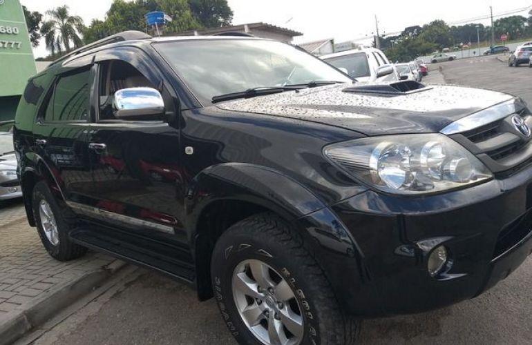 Toyota Hilux SW4 SRV 4X4 5 Lugares 3.0 Turbo Intercooler 16V - Foto #4