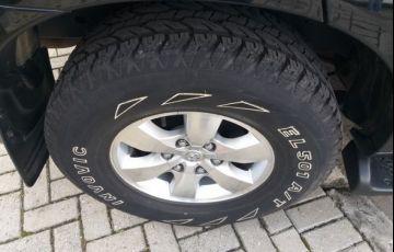 Toyota Hilux SW4 SRV 4X4 5 Lugares 3.0 Turbo Intercooler 16V - Foto #9