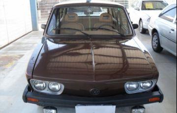 Volkswagen Brasilia 1.6 8V - Foto #1