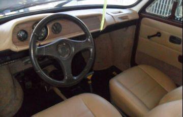Volkswagen Brasilia 1.6 8V - Foto #4