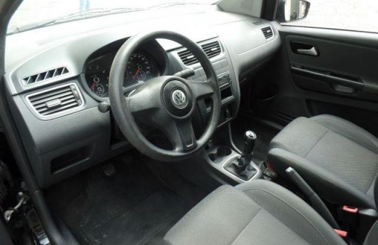 Volkswagen Fox Trend 1.0 Mi 8V Total Flex - Foto #7