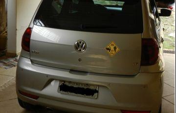 Volkswagen Fox 1.6 VHT Prime (Flex) - Foto #2