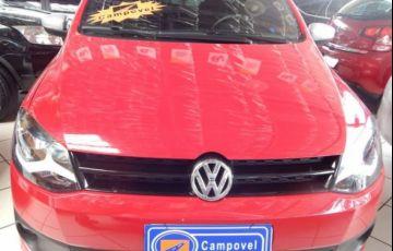 Volkswagen Fox Rock in Rio 1.6 Mi 8V Total Flex - Foto #2