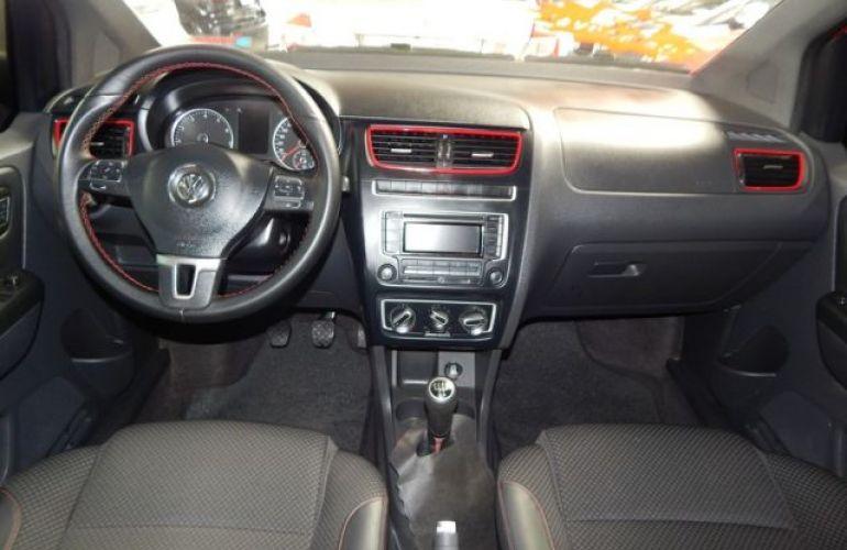 Volkswagen Fox Rock in Rio 1.6 Mi 8V Total Flex - Foto #3