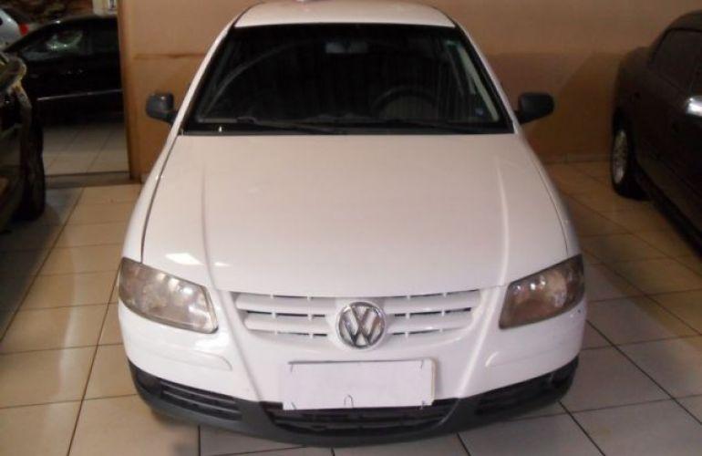 Volkswagen Gol G4 1.6 Mi 8V Total Flex - Foto #1