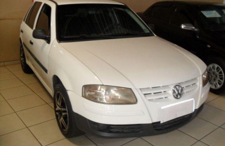 Volkswagen Gol G4 1.6 Mi 8V Total Flex - Foto #3