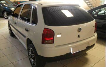Volkswagen Gol G4 1.6 Mi 8V Total Flex - Foto #9