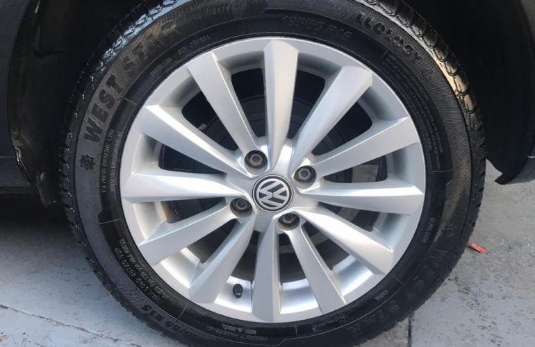Volkswagen Gol 1.6 MSI Comfortline (Flex) - Foto #8