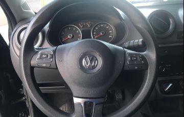 Volkswagen Gol 1.6 MSI Comfortline (Flex) - Foto #9