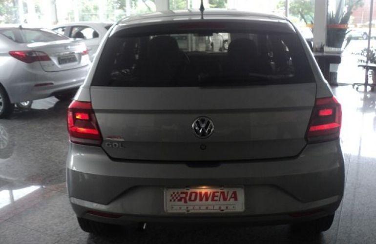 Volkswagen Gol Comfortline 1.0 Total Flex - Foto #4