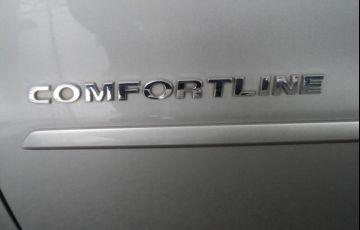 Volkswagen Gol Comfortline 1.0 Total Flex - Foto #6