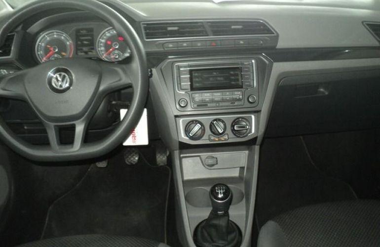 Volkswagen Gol Comfortline 1.0 Total Flex - Foto #8