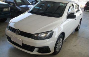 Volkswagen Gol 1.6 Total Flex - Foto #2