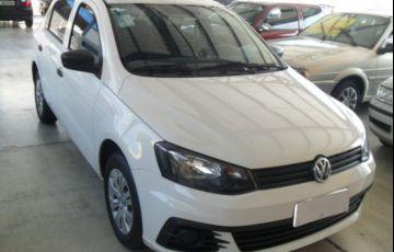 Volkswagen Gol 1.6 Total Flex - Foto #3