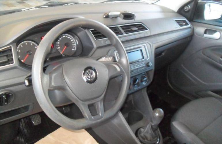 Volkswagen Gol 1.6 Total Flex - Foto #4