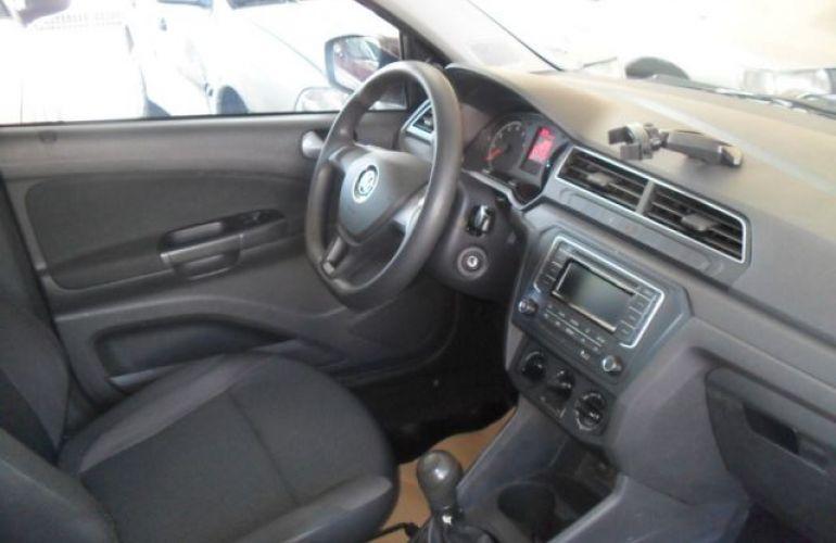 Volkswagen Gol 1.6 Total Flex - Foto #5