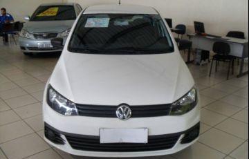 Volkswagen Gol 1.6 Total Flex - Foto #1