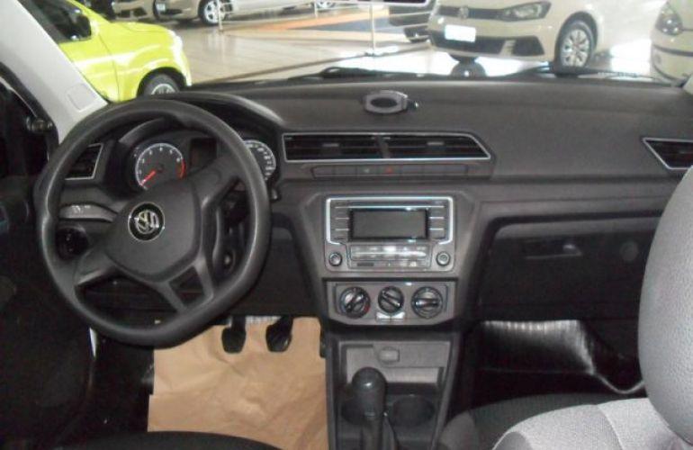 Volkswagen Gol 1.6 Total Flex - Foto #6