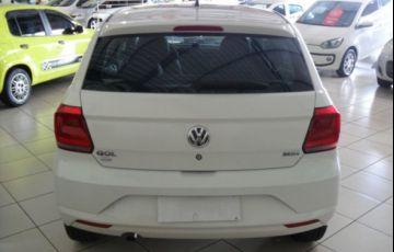 Volkswagen Gol 1.6 Total Flex - Foto #8