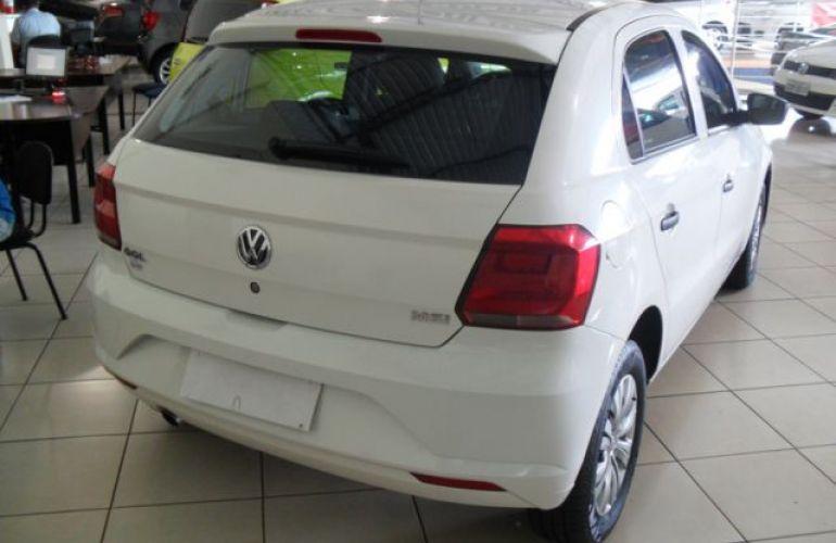Volkswagen Gol 1.6 Total Flex - Foto #9