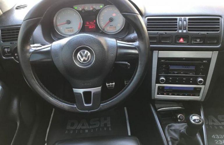 Volkswagen Golf Sportline Limited Edition 1.6 Mi 8V Total Flex - Foto #6