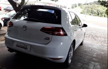 Volkswagen Golf Highline Tiptronic 1.4 TSi (Flex) - Foto #5
