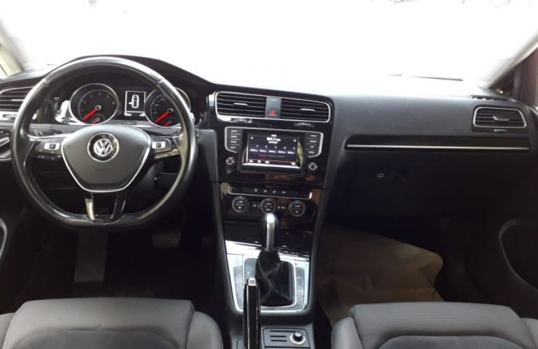 Volkswagen Golf Highline Tiptronic 1.4 TSi (Flex) - Foto #6