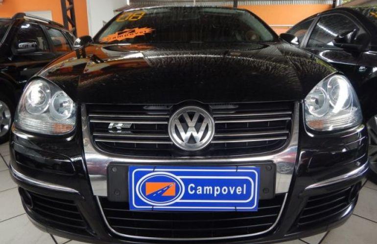 Volkswagen Jetta Tiptronic 2.5i 20V - Foto #2