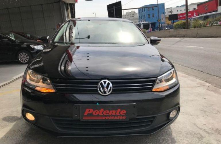 Volkswagen Jetta Comfortline 2.0 Flex - Foto #10
