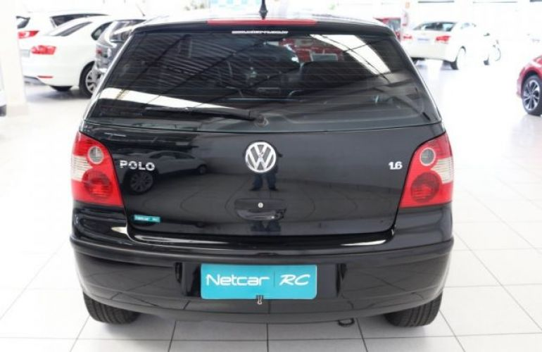 Volkswagen Polo 1.6 Mi 8V - Foto #8