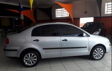 Volkswagen Polo Sedan 1.6 8V (Flex) - Foto #5