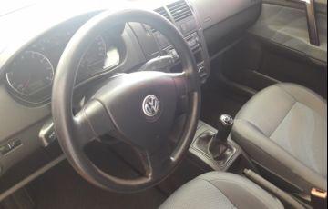 Volkswagen Polo Sedan 1.6 8V (Flex) - Foto #9